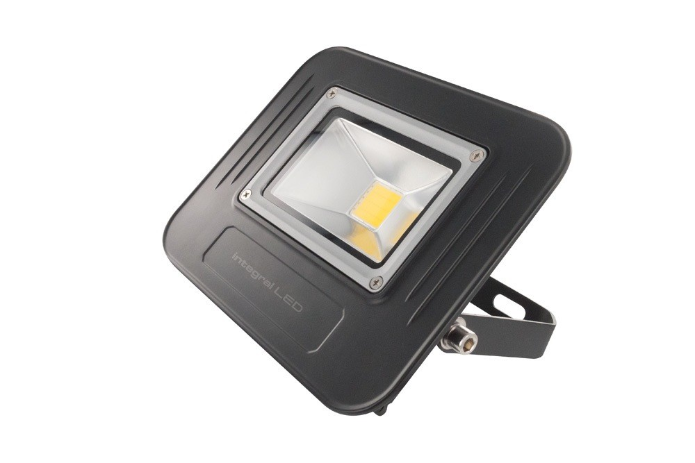 Super-Slim Floodlight 20W 4000K 1500lm Non-Dimmable