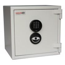 SECURIKEY EURO GRADE 0025K FREESTANDING SAFE ELECTRONIC SFEG0025CFZE