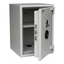 SECURIKEY EURO GRADE 0055K FREESTANDING SAFE ELECTRONIC SFEG0055CFZE