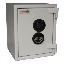 SECURIKEY EURO GRADE 1015N FREESTANDING SAFE ELECTRONIC SFEG1015NZE