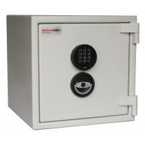 SECURIKEY EURO GRADE 1035N FREESTANDING SAFE ELECTRONIC SFEG1035NZE