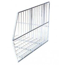 Stacking Display Basket Dividers
