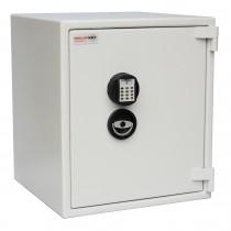 SECURIKEY EURO GRADE 1085N FREESTANDING SAFE ELECTRONIC SFEG1085NZE