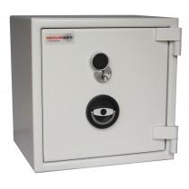 SECURIKEY EURO GRADE 1025N FREESTANDING SAFE WITH KEY LOCK SFEG1025NK