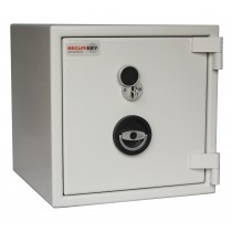 SECURIKEY EURO GRADE 1035N FREESTANDING SAFE WITH KEY LOCK SFEG1035NK