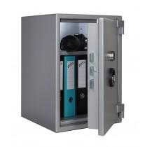SECURIKEY EURO GRADE 1055N FREESTANDING SAFE WITH KEY LOCK SFEG1055NK