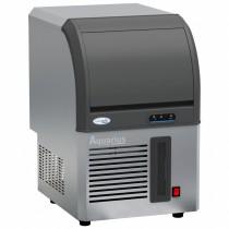 AQ40 SS Ice Maker