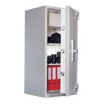SECURIKEY EURO GRADE 1535 FREESTANDING SAFE ELECTRONIC SFEG1535ZE