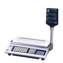 CAS Retail Scales 6.5kg CE053