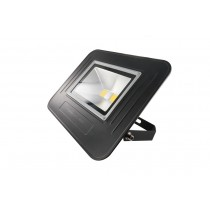 Super-Slim Floodlight 100W 4000K 7800lm Non-Dimmable