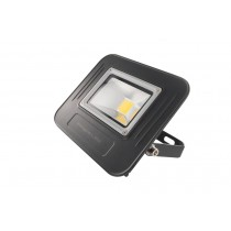 Super-Slim Floodlight 50W 4000K 4500lm Non-Dimmable