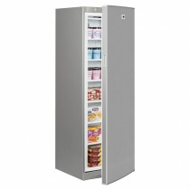 Interlevin CEV350 Solid Door Upright Freezer
