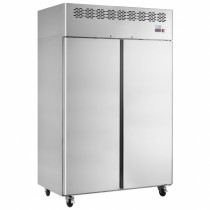 Interlevin CAF1250 Gastronorm Upright Freezer