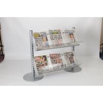 Set Of 2 Newspaper Shelves for Starter Bay