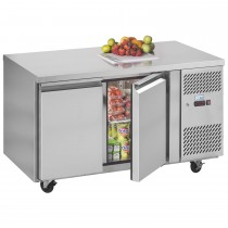 Interlevin PH20 Stainless Steel Gastronorm Counter