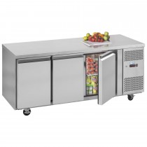Interlevin PH30 Stainless Steel Gastronorm Counter