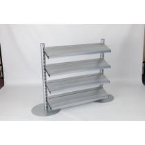 Set of Four Shelves for Starter Bay