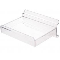 2-Way Slatwall Shelf