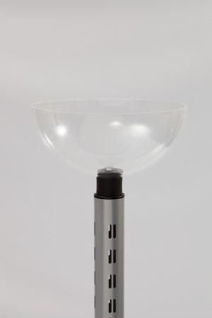 Half Spherical Bowl