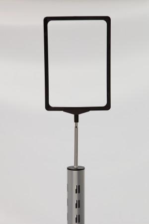 A4 Header Frame